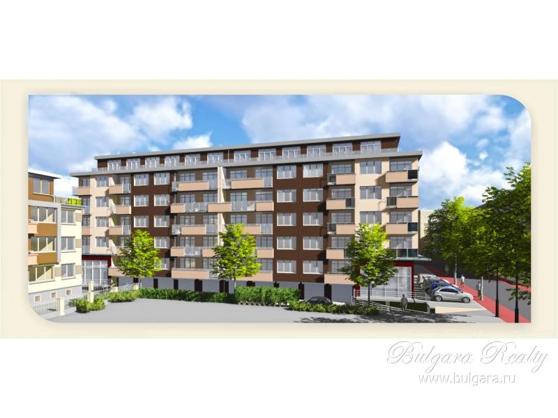 Продажа квартир в болгарии от застройщика